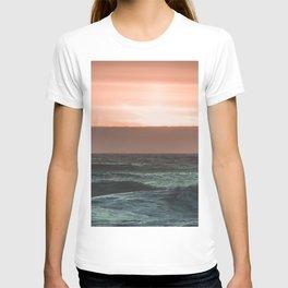 Perfect Ocean Sunset T-shirt