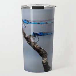 Damselflies Travel Mug