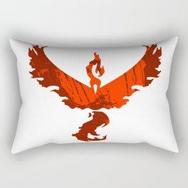 Valor Rectangular Pillow
