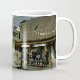 Lodekka Gold Coffee Mug