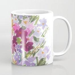 Grand Hotel Floral Coffee Mug