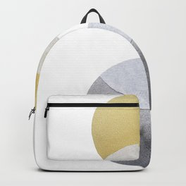 Golden touch2 Backpack