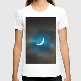 Solar Eclipse III T-shirt
