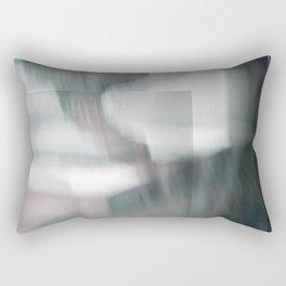 Passing Through History Rectangular Pillow