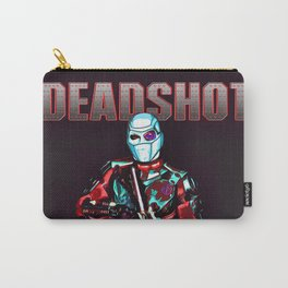 Deadshot Carry-All Pouch