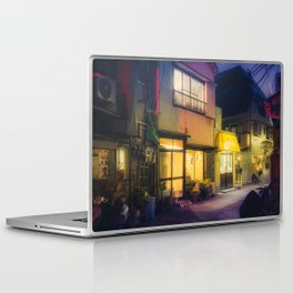 You're Where I Want to Go/ Anthony Presley Photo Print Laptop & iPad Skin