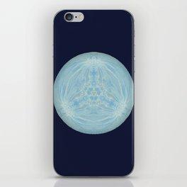 Blake Moon iPhone Skin