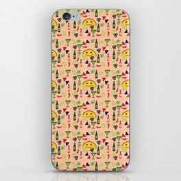 Taco Tuesday iPhone Skin