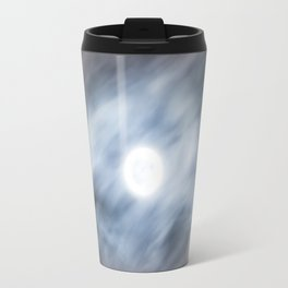La Lune est Pleine Travel Mug