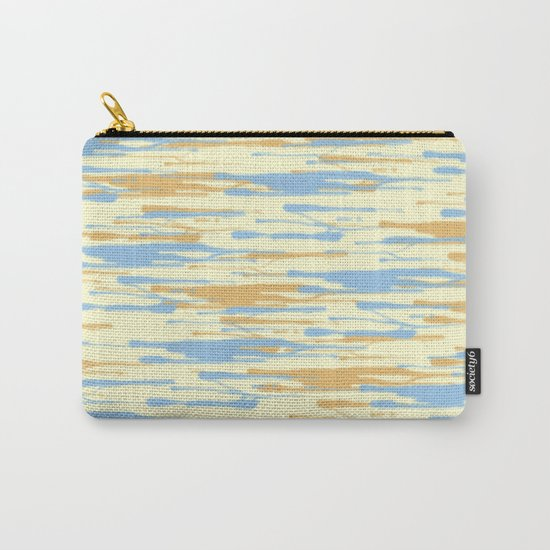 Abstract 37 Carry-All Pouch