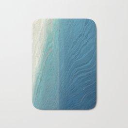Pixel Sorting 68 Bath Mat