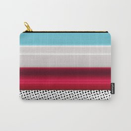 stripes 236 A Carry-All Pouch