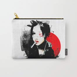 Shiina Ringo - Japanese singer Carry-All Pouch