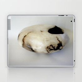 Smoke-Fired Pot Laptop & iPad Skin