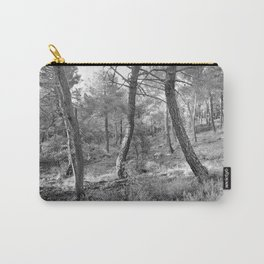 Trees dance Carry-All Pouch