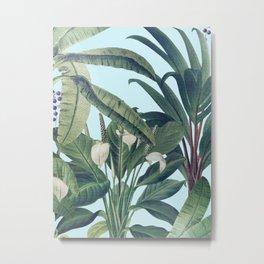 Tropical Paradise II Metal Print