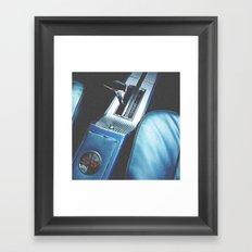 '63 IMPALA Framed Art Print