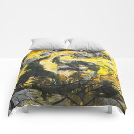 Encuentro 8 Comforters