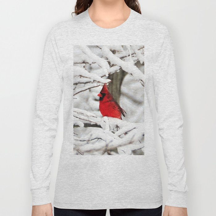 Standing out Long Sleeve T-shirt