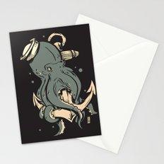 Dark Seas Stationery Cards