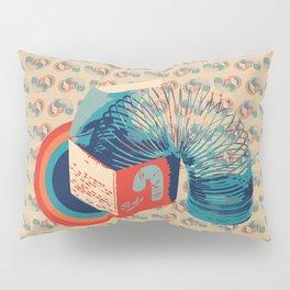Slinky Pillow Sham