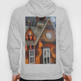 Misty Halloween Dollhouse Hoody