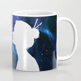 Constellation Girl Coffee Mug