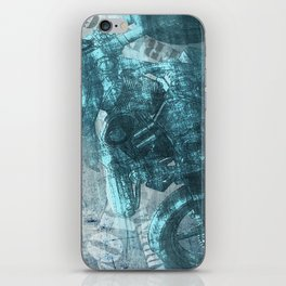 FREEDOM iPhone Skin