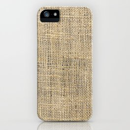 Canvas 1 iPhone Case