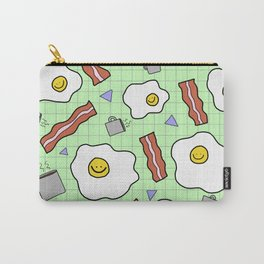 Breakfast Buddies Carry-All Pouch