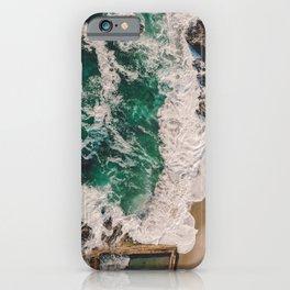Laguna Beach Three Arch Bay iPhone Case