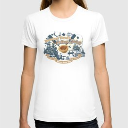 Buttertarts and Cottage Living NGO T-shirt