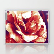 Morning Rose - Red Laptop & iPad Skin