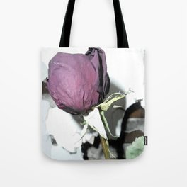 Love Song - Exasperate - 1121 Tote Bag