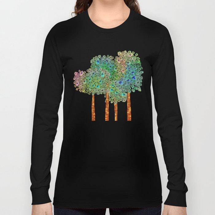 Tree Grove Long Sleeve T-shirt