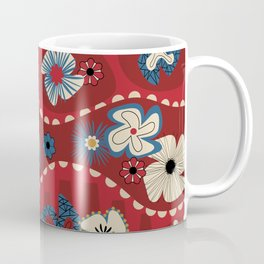 Catalan Coffee Mug