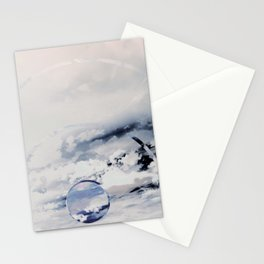 Ethereal Vibrations Stationery Cards