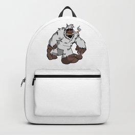 Chillin' Yeti Backpack