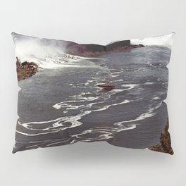 Niagara Falls, Ontario - Chutes Niagara, Ontario Pillow Sham