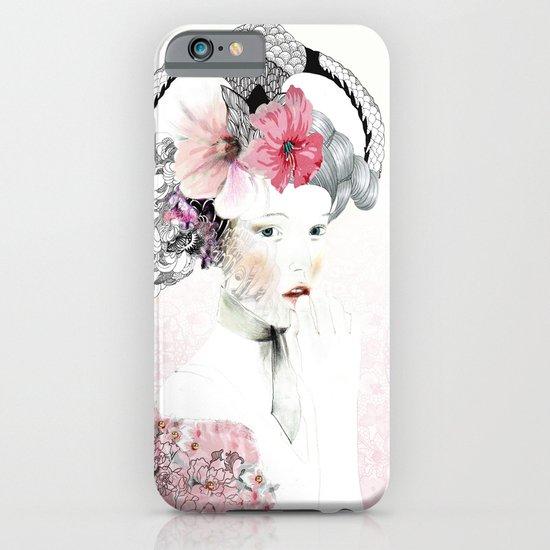 Annushka iPhone & iPod Case