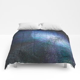 Is There Life Out There? Comforters