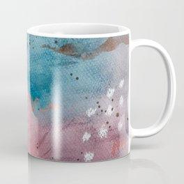 Snorkling Coffee Mug