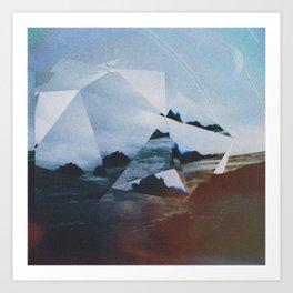 PFĖÏF Art Print