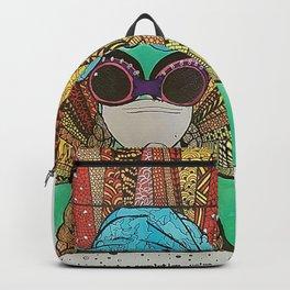 Lady Apocalypse Backpack