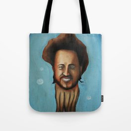 Ancient Astronaut Theorist Suggest: Squids Tote Bag