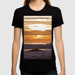 El Matador Sunset, 2011 T-shirt