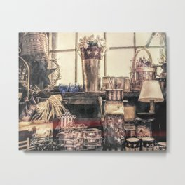 America for Sale Metal Print