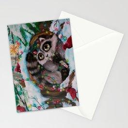 Festive spirit Stationery Cards