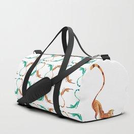 Cheetah 3 Duffle Bag
