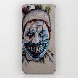 Twisty iPhone Skin